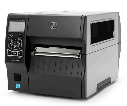 Zebra ZT42063-T0E00C0Z ZT420, 300dpi, RTC, RFID