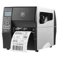 Zebra ZT23043-D3E200FZ ZT230, 300dpi, peeler, display