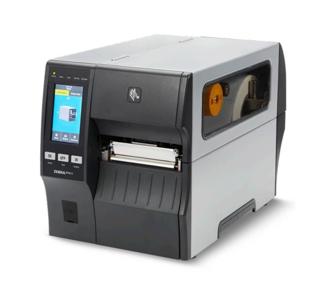 Zebra ZT41142-T1E0000Z TT Printer ZT411 4, 203