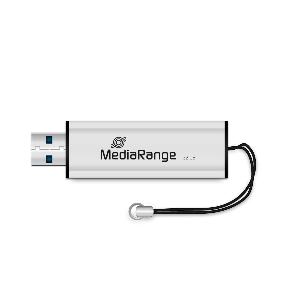 MediaRange MR916 USB-Stick 32GB USB 3.0 SuperSp
