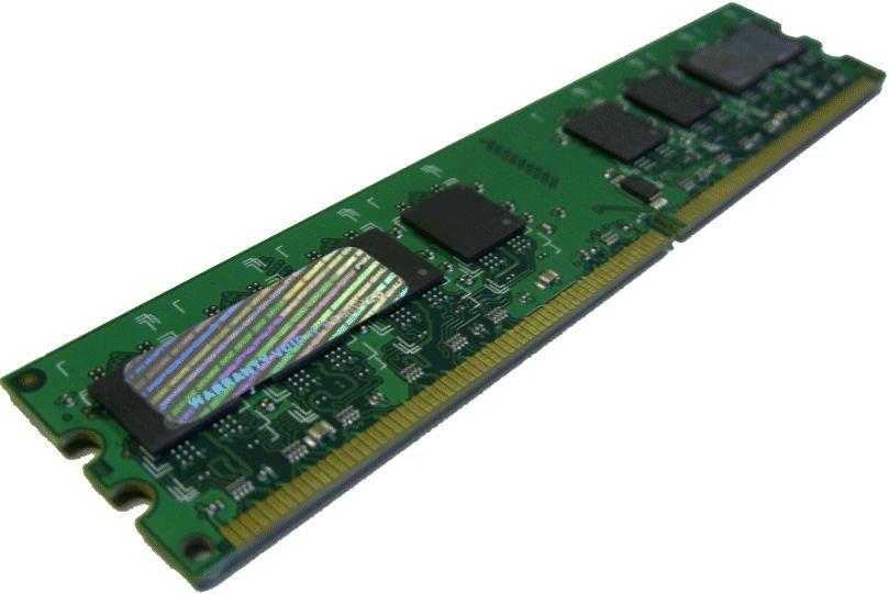 Dell NP948 W125717237 1GB, DIMM, 667MHz, 128x72,