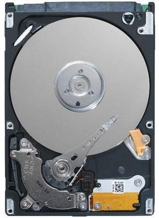 Dell XT213 W125722851 250GB S2, 7.2K, 3.5, 8M,