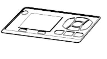 Zebra P1080383-425 W125652749 Kit, Nameplate for models
