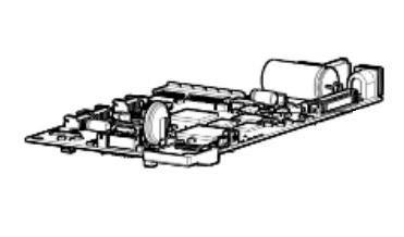 Zebra P1080383-440 W125652738 Kit, Ethernet and Serial
