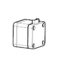 Zebra P1080383-221 W125652783 Kit, Motor Assembly 203dpi