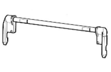 Zebra P1080383-407 W125652760 Kit, Latch Assembly, ZD420D