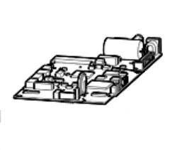 Zebra P1080383-253 W125652769 Kit, Main Logic Board USB,