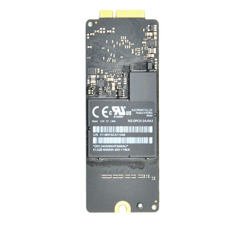 CoreParts MS-SSD-512GB-STICK-02 512GB SSD for Apple