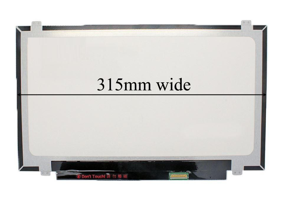 CoreParts MSC140F30-213G 14,0 LCD FHD Glossy