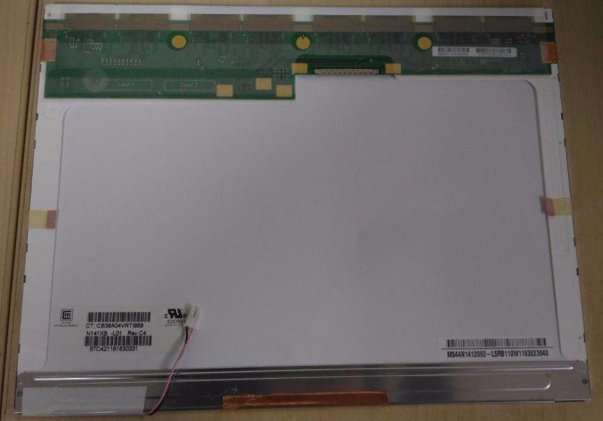 CoreParts MSC141K30-050G 14,1 LCD HD Glossy