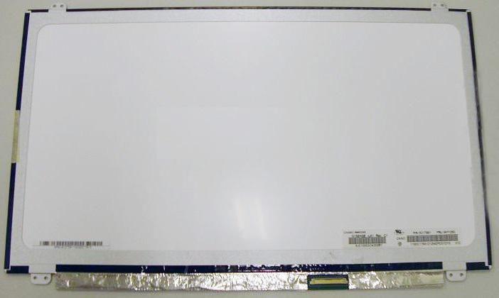 CoreParts MSC156F40-094G 15,6 LCD FHD Glossy