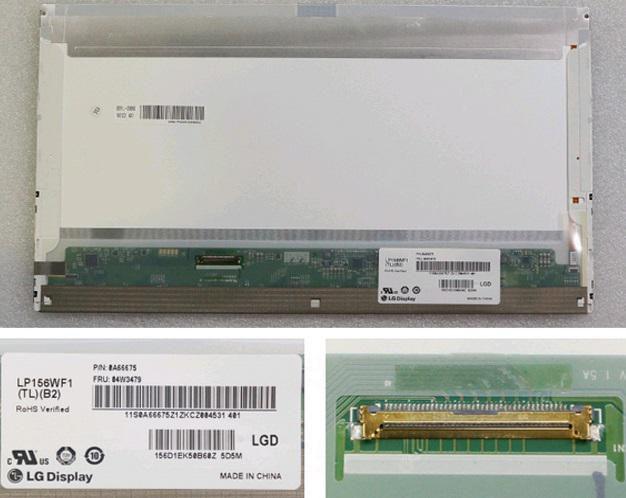 CoreParts MSC156F40-153M 15,6 LCD FHD Matte