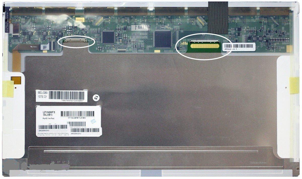 CoreParts MSC156F50-096G 15,6 LCD FHD Glossy