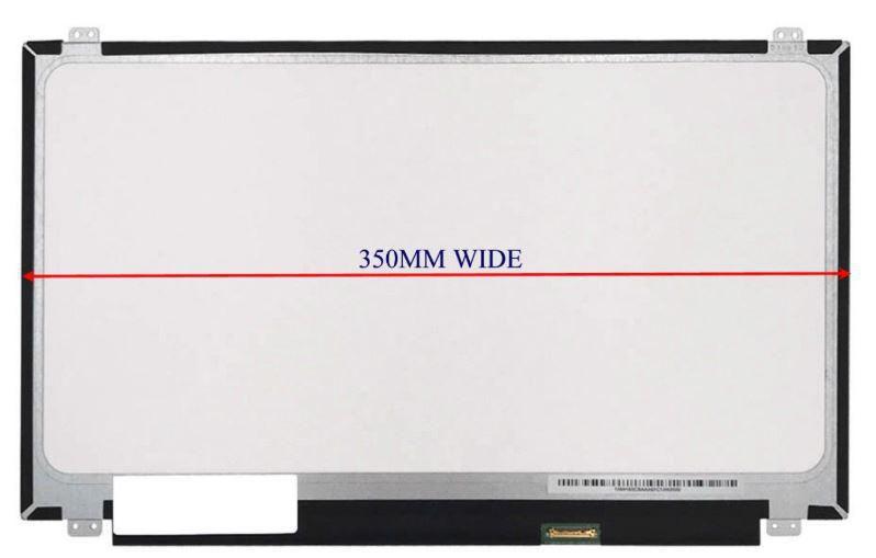 CoreParts MSC156H30-221M 15,6 LCD HD Matte