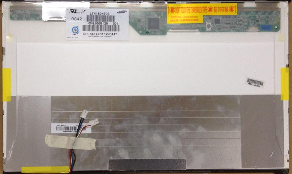 CoreParts MSC160F30-100G 16,0 LCD FHD Glossy