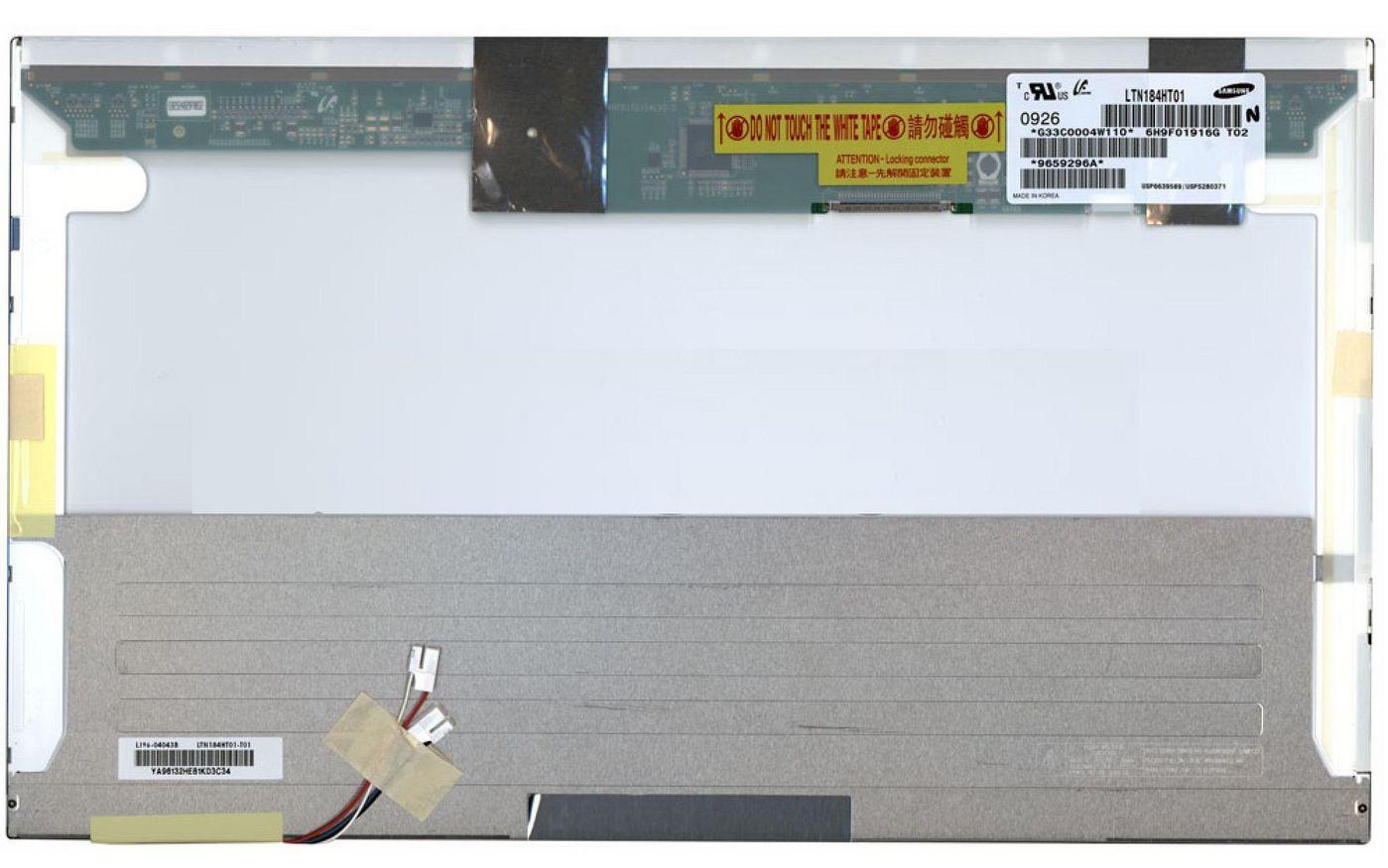 CoreParts MSC184F30-125G 18,4 LCD FHD Glossy