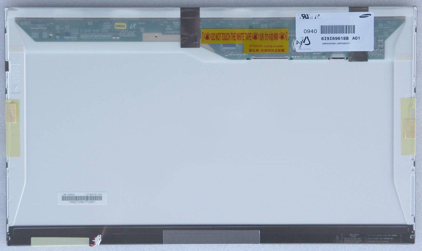CoreParts MSC184W30-124G 18,4 LCD HD Glossy