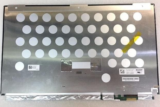 CoreParts MSC1564K40-244G 15,6 LCD 4K UHD Glossy