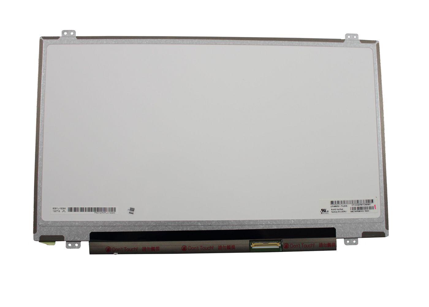 CoreParts MSC30486 14,0 LED WXGA++ Glossy