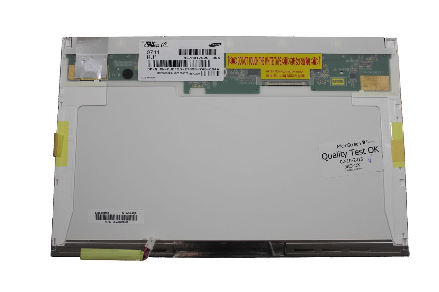 CoreParts MSC30869 14,1 LCD WXGA Matte