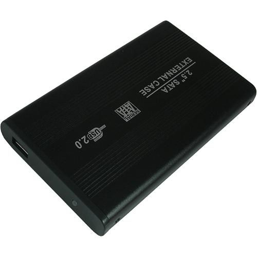 CoreParts MS1T1E2.5USB 1TB 8MB USB2.0 2,5 5400rpm