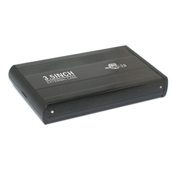 CoreParts MS1TE3.5USB 1TB USB2.0 3,5 7200rpm