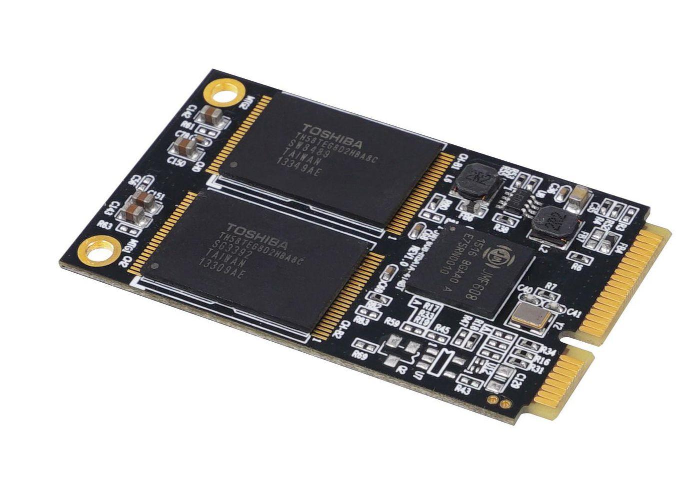 CoreParts MSACSC4M256MSA mSATA 256GB MLC SSD SATA III