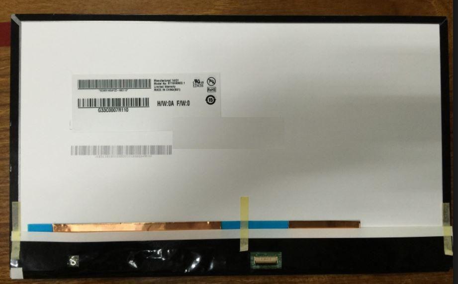 CoreParts MSC116F30-006G 11,6 LCD FHD Glossy