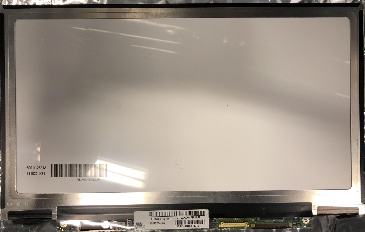 CoreParts MSC116H30-004G 11,6 LCD HD Glossy