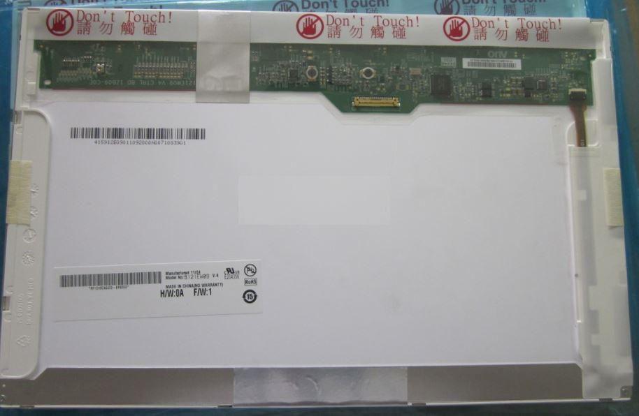 CoreParts MSC121X30-012G 12,1 LCD HD Glossy