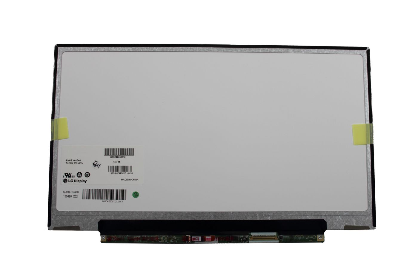 CoreParts MSC133H40-175G 13,3 LCD HD Glossy
