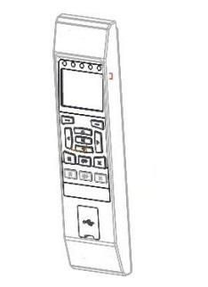 Zebra P1083320-108 W125652665 Kit Standard Control Panel