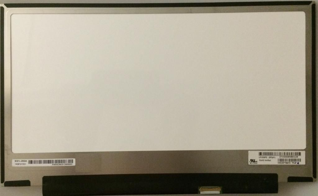 CoreParts MSC140F30-165M 14,0 LCD FHD Matte