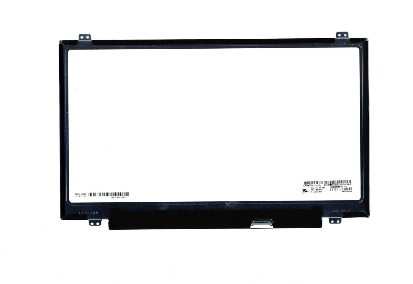 CoreParts MSC140F30-247M 14,0 LCD FHD Matte