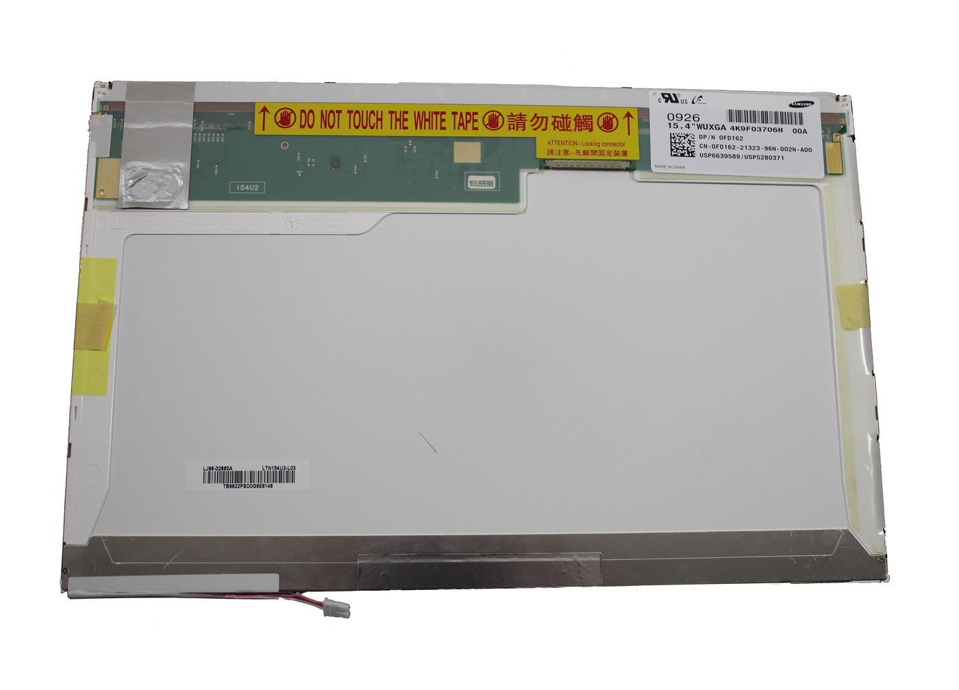 CoreParts MSC154F30-174M 15,4 LCD FHD Matte