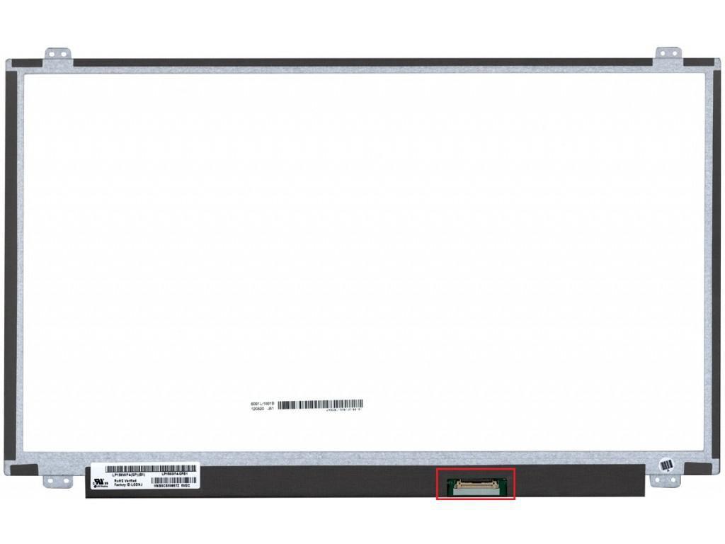 CoreParts MSC156F30-091M 15,6 LCD FHD Matte