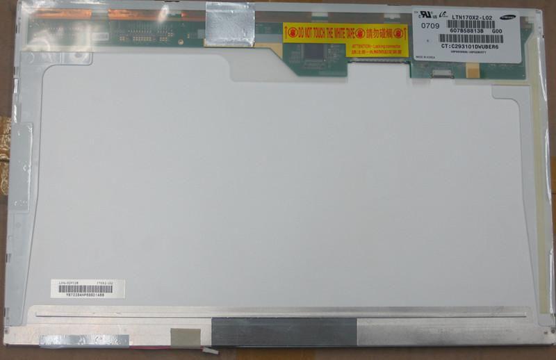 CoreParts MSC171Y30-114G-3 17,1 LCD HD Glossy