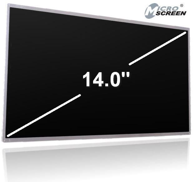 CoreParts MSC30587 14,0 LED WXGA HD SLIM Glossy