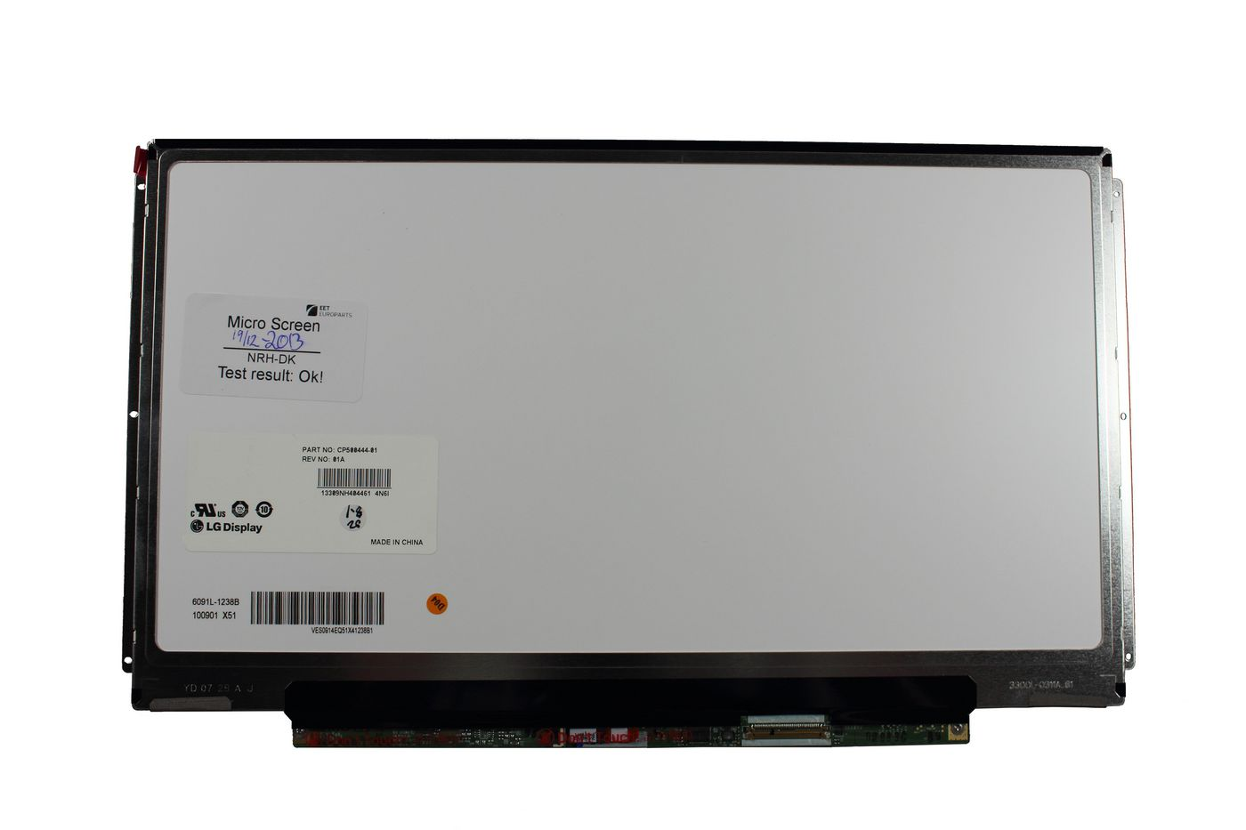CoreParts MSC30480 13,3 LED WXGA HD Matte