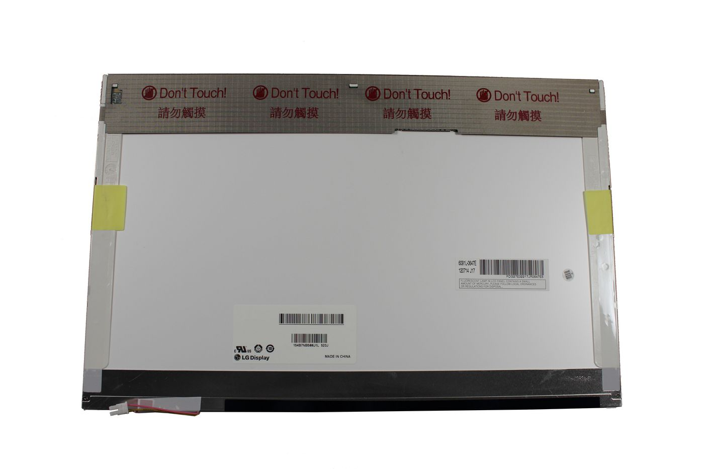 CoreParts MSC30713 15,4 LCD WXGA Glossy