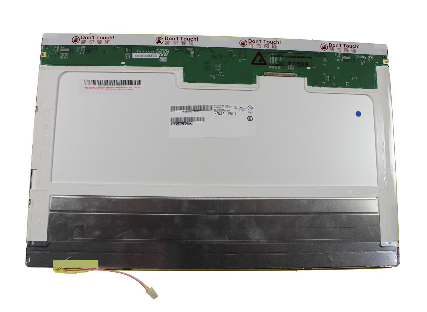 CoreParts MSC30780 17,0 LCD WXGA+ Glossy