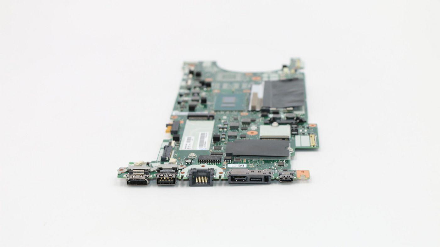 Lenovo 01YU118 W125728248 Kolar-1 FRU Planar i5-8250U