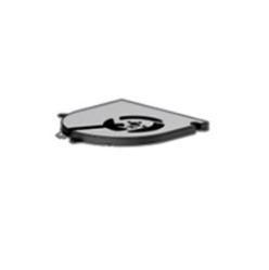 HP L52034-001 W125727510 Fan
