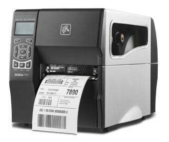 Zebra ZT23042-D01200FZ DT Printer ZT230, 203 dpi,