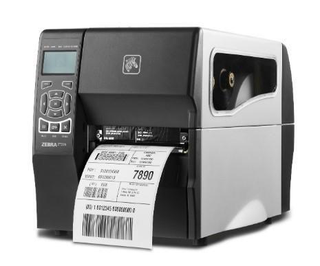 Zebra ZT23042-D0EC00FZ ZT230, 203dpi, display, EPL