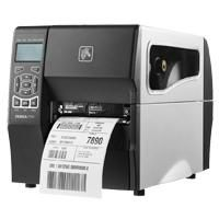Zebra ZT23042-D2E200FZ ZT230, 203dpi, cutter, display