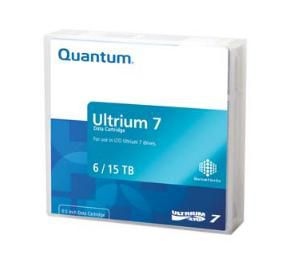 Quantum MR-L7MQN-02 LTO ULTRIUM 7 MEDIA CARTRIDGE