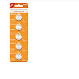 MediaRange MRBAT130 Batterie Coin Cell Blister
