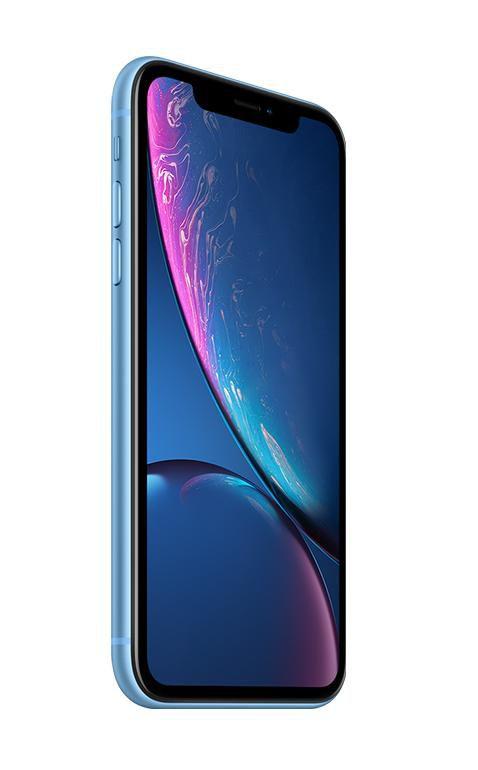 Apple MRYH2BA MRYH2B/A iPhone XR 128GB Blue