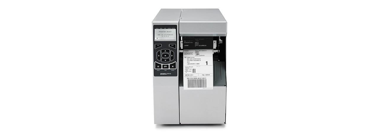 Zebra ZT51043-T1E0000Z ZT510, 300dpi USB, LAN, CUTTER